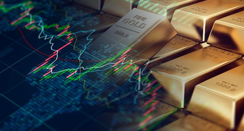 gold stocks now