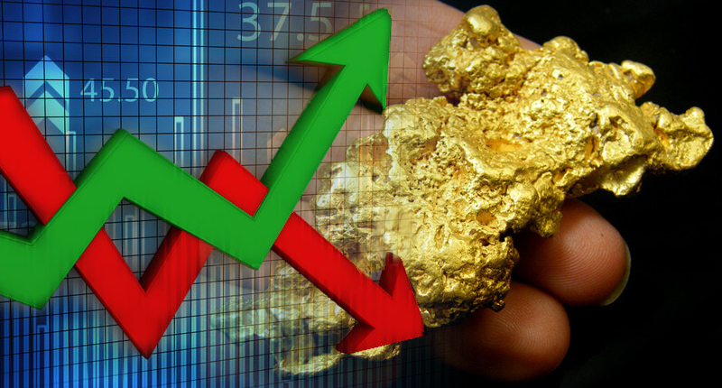 gold stocks to buy or sell today
