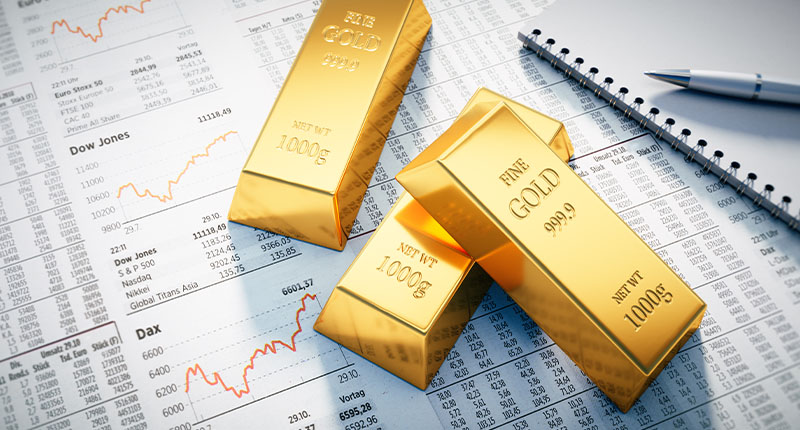 gold stocks to buy today
