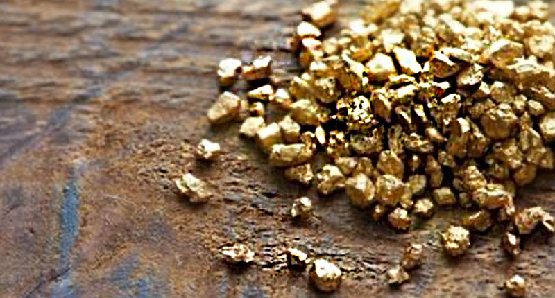 list of gold stocks