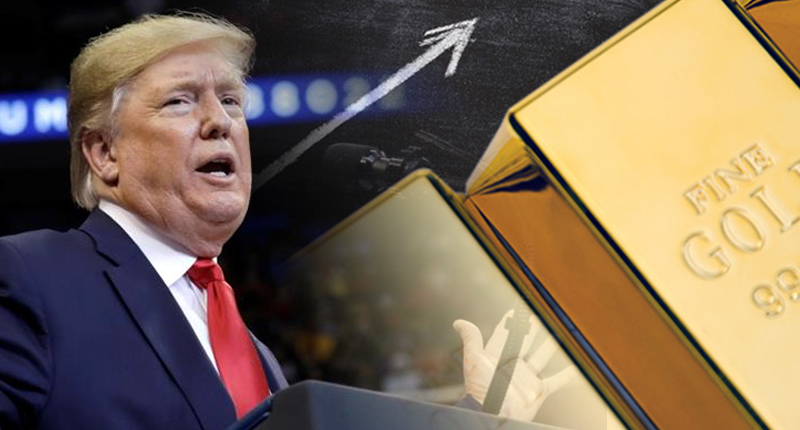 gold stocks to watch trump
