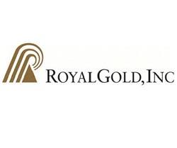 best mining stocks Royal Gold Inc. (RGLD)