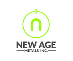 best mining stocks to watch New Age Metals (NAM)