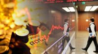 gold stocks to buy economic slow down