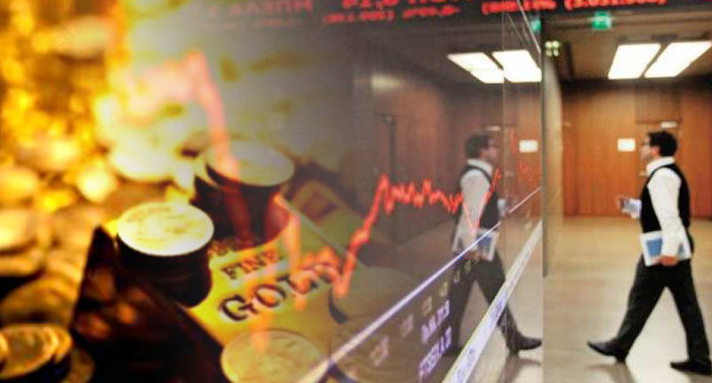 gold stocks to buy economic slow down