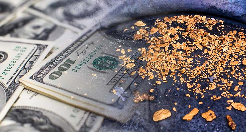 how to buy mining stocks