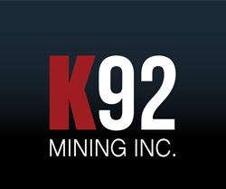 list of mining stocks to watch K92 Mining Inc. (KNT)