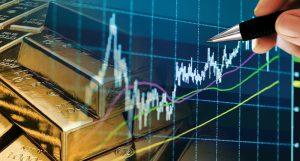 make money gold stocks trading
