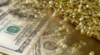 make money with gold stocks
