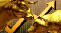 top gold stocks to trade this week