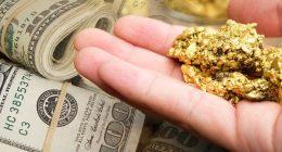 top mining stocks gold stocks to buy