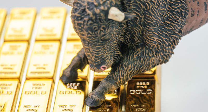 barrick gold stocks to watch right now