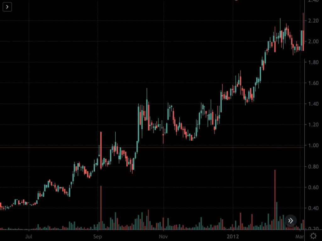 top gold stocks to watch Roxgold Inc. (ROXG)