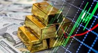 top gold stocks to trade right now money bars