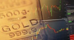 best gold stock to buy