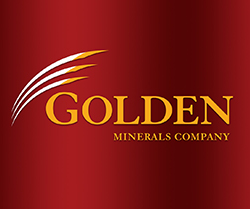 best gold stocks golden minerals (AUMN stock)