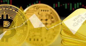 gold prices today bitcoin price