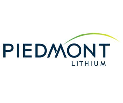 mining stocks Piedmont Lithium Limited (PLL)