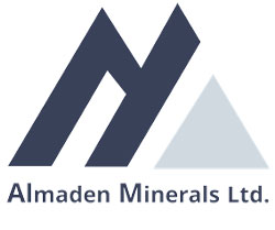 almaden minerals gold stocks
