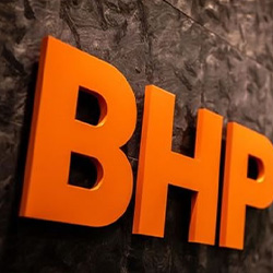 copper stocks to watch right now BHP Group BHP stock